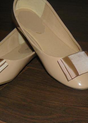 Балетки,туфли остались 24 см стелька