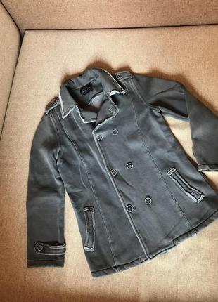 Куртка піджак street gang, на ріст 146-152