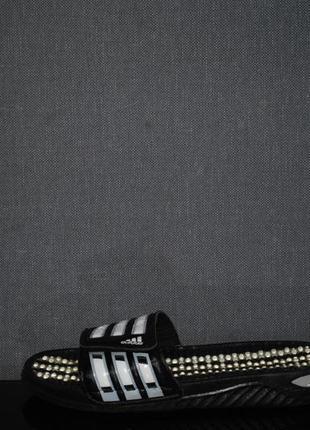 Шлепки adidas 36 р