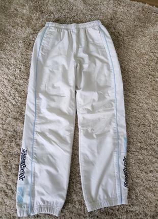 Спортивные штаны  reebok   оригинал