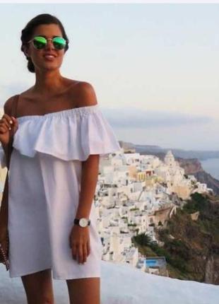 Белое пляжное платье,парео,платье на купальник