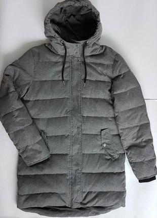 Куртка пуховик celebrate winter by ellen amber розмір s