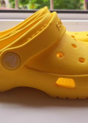 Фирменные crocs (original)
