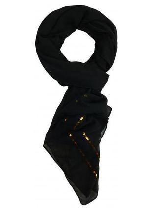 Большой шарф шаль палантин 90х200 см от esmara германия