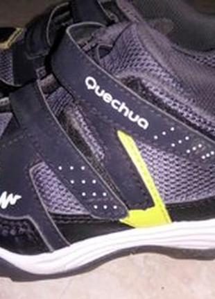 Quechua кроссовки в хорошому стані