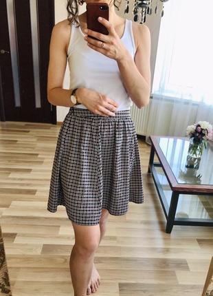 Классная юбка от new look