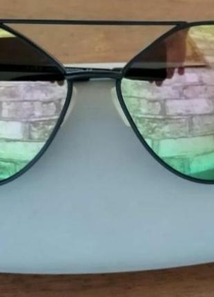 Новые солнцезащитные очки  zara  сонцезахисні окуляри