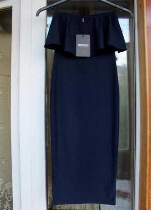 Новое,платье,плаття, сукня, синие, карандаш, синє,