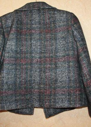 Пальто пиджак zara2 фото