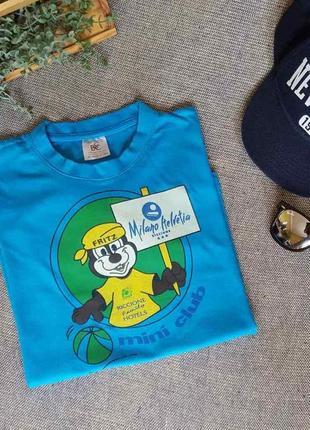 Дитяча футболка на 9-11 рокiв 🎁 1+1=3