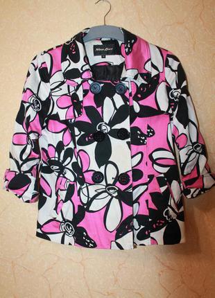 Пальто -пиджак1 фото