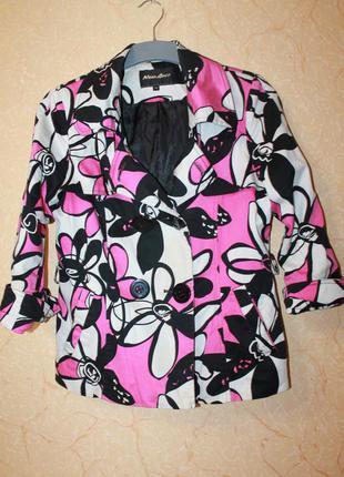 Пальто -пиджак2 фото