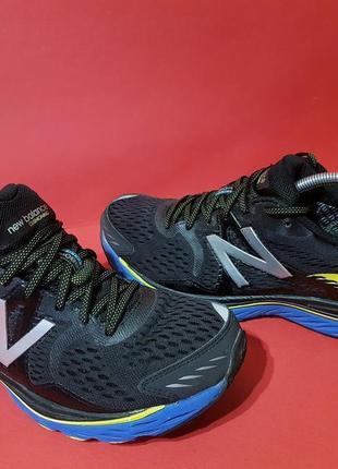 New balance 880v6 gore-tex 44р. 28см кроссовки беговые