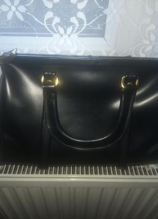 Саквояж, сумка ридікуль , вінтажна сумка