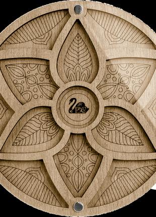 Органайзер под бисер, шкатулка для рукоделия
