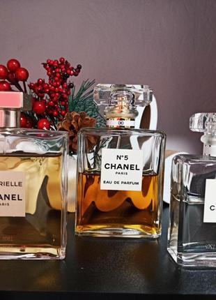 Chanel (розпив 5мл, 10мл, 12мл, 15мл, 20мл) оригінали, особиста колекція
