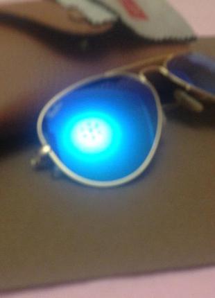 Оригинальные женские очки ray ban