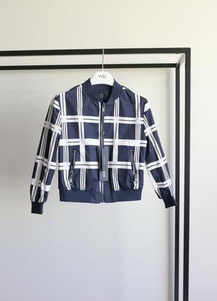 Двухстороння курточка antony morato