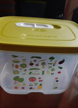 """Продаю """"умный холодильник"""" фирма tupperware"""