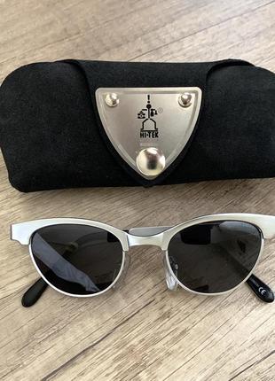 Hi-tek london очки kuboraum