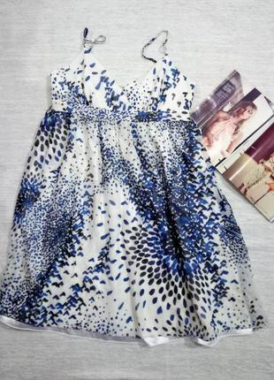 Платье от untold