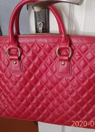 Жіноча ділова сумка