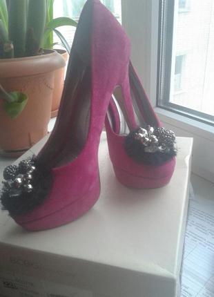 Шикарные туфли bcbgeneration