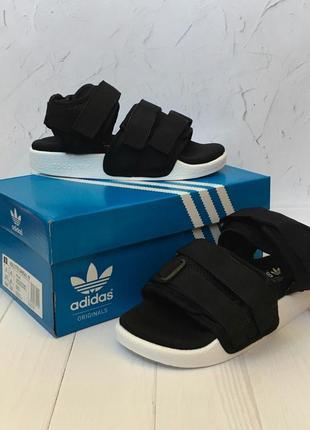 Сандали adidas adilette sandals сандалі босоніжки босоножки