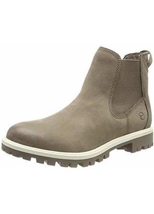Tamaris - натуральные ботинки