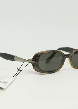 Винтажные очки 90-2000 годов