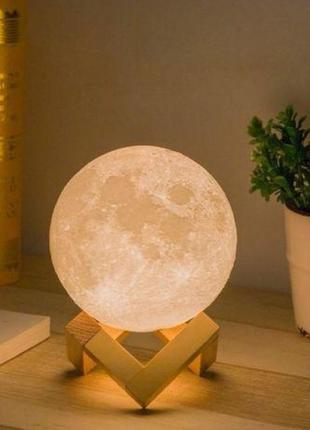 Ночник луна, светильник, бра, moon
