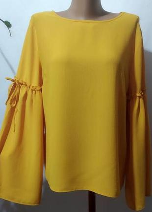 Солнечная блузка