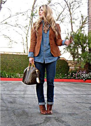 Велюровый, вельветовый пиджак жакет