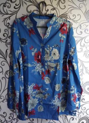 Блуза,рубашка летняя