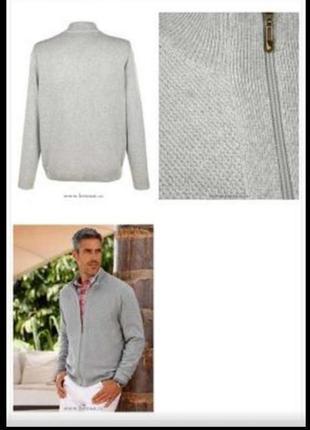 Продам новый мужской свитер фирмы roger kent