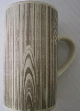 Чашка кружка керамическая для кофе 400 мл