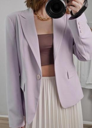 Пиджак, жакет в стиле zara