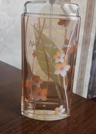 Тестер (оригинал) elizabeth arden green tea nectarine blossom, продажа или обмен