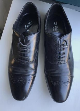 Туфли braska, 42 размер