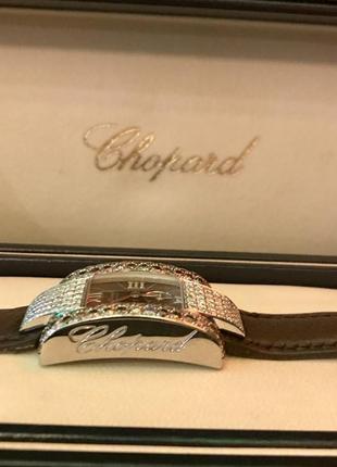 Оригинальные часы chopard