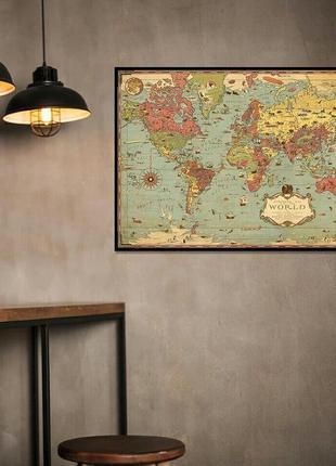 Постеры на стену