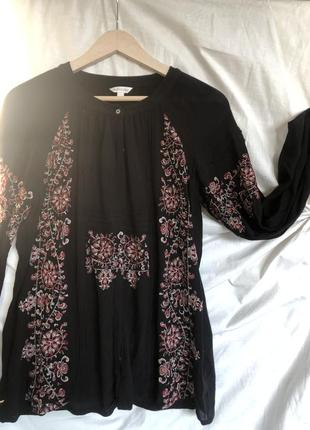 Шикарная вышиванка /рубаха