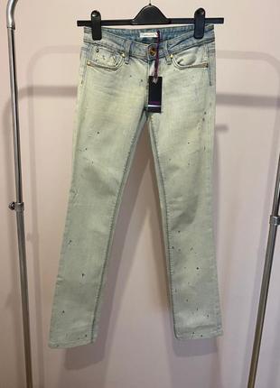 Стильные джинсы fracomina