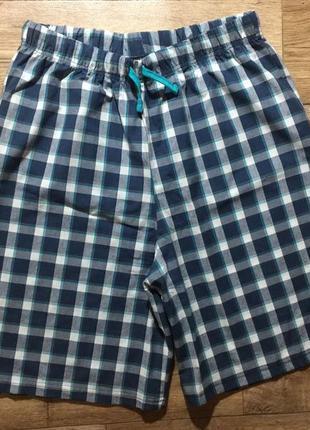 Комфортные мужские шорты для дома и отдыха.48\50 р