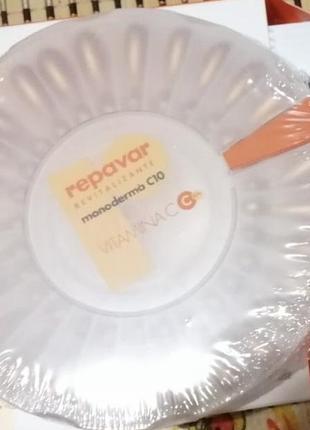 Ампулы repavar revitalizing monoderma c