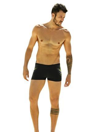 Купальные шорты henderson. плавательные шорты. мужские плавки.
