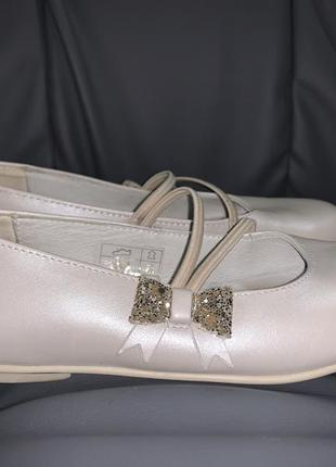 Балетки туфли primigi zara 31 разм