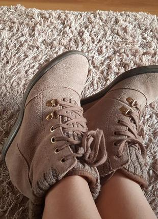 Крутейшие ботинки