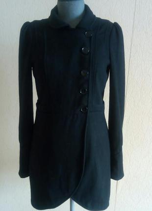 Фірмове пальто (topshop)
