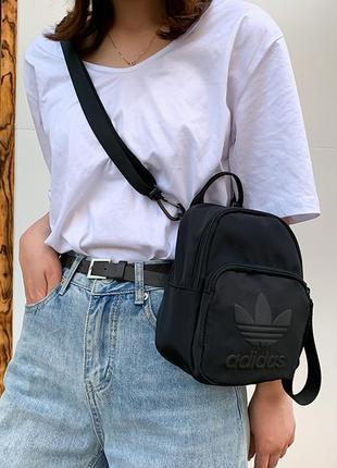 Рюкзак adidas mini